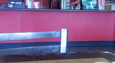 Photo of Mexican Restaurant Filibertos Mexican Food at 603 Miller Valley Rd, Prescott, AZ 86301, United States
