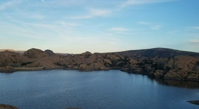 Photo of Lake Willow Lake at Prescott, AZ, United States