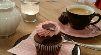 Photo of Cupcake Shop Cupcake Affair at Spalenberg 16, Basel 4051, Switzerland