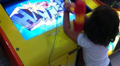 Photo of Arcade Planet Sport at Shopping Pátio Divinópolis, Divinópolis, Brazil
