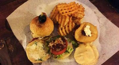 Photo of Burger Joint Mosh Rock & Burgers at Las Colinas, Managua, Nicaragua