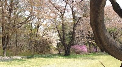 Photo of Golf Course 서울한양컨트리클럽 at 덕양구 고양대로1643번길 164, 고양시, South Korea