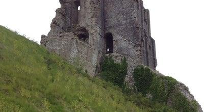 Photo of Castle Corfe Castle at A351, Corfe BH20 5EZ, United Kingdom