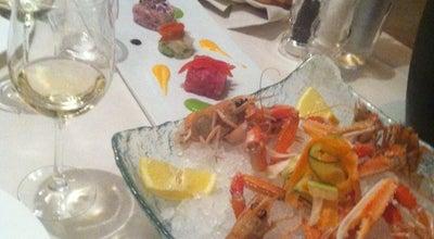 Photo of Italian Restaurant Le Tamerici at Vicolo Scavolino 79, Rome 00187, Italy