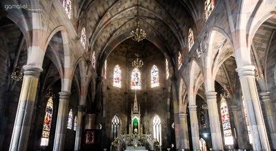 Photo of Church Santuario La Paz at Carrera 16, Barquisimeto 3001, Venezuela