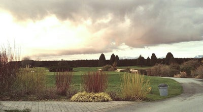 Photo of Golf Course Mayfair Lakes Golf & Country Club at 5460 No. 7 Road, Richmond, Ca, Canada