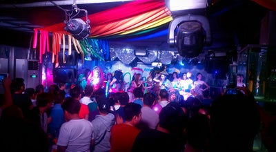 Photo of Nightclub F Club at Philippines