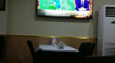 Photo of Bar Esen Restaurant at Ali Babacan Caddesi, Şereflikoçhisar, Turkey