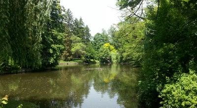 Photo of Park Park Maksimir at Maksimirska Cesta, Zagreb 10000, Croatia