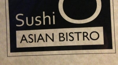 Photo of Sushi Restaurant Sushi O Asian Bistro at 691 Us Highway 1, Edison, NJ 08817, United States