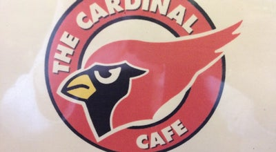 Photo of Breakfast Spot Cardinal Cafe at 278 Wanaque Ave, Pompton Lakes, NJ 07442, United States