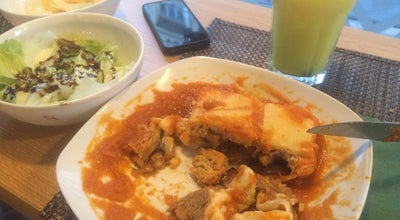 Photo of Vegetarian / Vegan Restaurant Cultura dos Sabores at Rua De Ceuta, 80, Porto 4050-189, Portugal