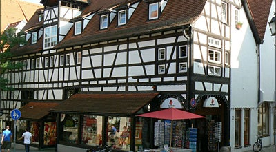 Photo of Bookstore OSIANDER at Metzgergasse 25, Tübingen 72070, Germany