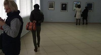 Photo of Art Gallery Дом художников at Ул. Дзержинского, 6, Кемерово, Russia