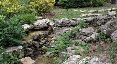 Photo of Park Woodward Park at 2324 S. Rockford, Tulsa, OK 74114, United States