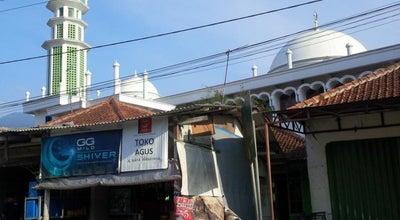 Photo of Mosque Masjid Besar Al-Jihad (Wanayasa) at Jalan Raya Wanayasa, Purwakarta, Indonesia