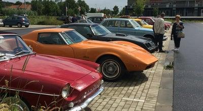 Photo of Racetrack Esplanade meeting at Belgium