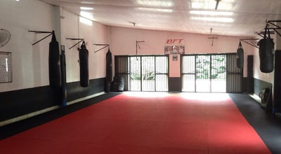Photo of Martial Arts Dojo BFT Broca Fight Team at Av. Gentil, 1822, Belém, Brazil
