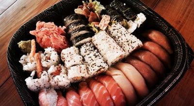 Photo of Sushi Restaurant Take Sushi at Patriotów 243, Warsaw, Poland