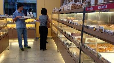 Photo of Bakery 85C Bakery Cafe - Alhambra at 300 W. Main Street, #101, Alhambra, CA 91801, United States