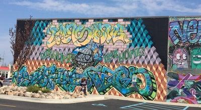 Photo of Art Gallery AA Creative Corridor at 1133 S Washington Ave, Lansing, MI 48910, United States