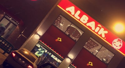 Photo of Fried Chicken Joint ALBAIK | البيك at Buraydah, Saudi Arabia, Saudi Arabia