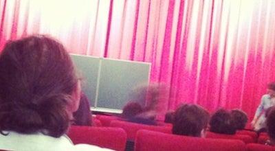 Photo of Movie Theater Lichtburg Filmpalast at Elsässer Str. 26, Oberhausen 46045, Germany