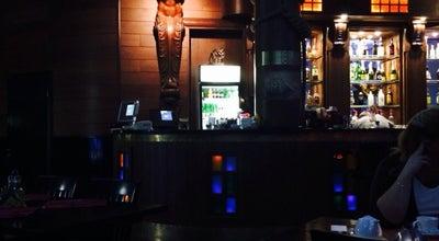 """Photo of Cafe Кафе-бар """"Гавань"""" at Ул. Советская, 5, Железнодорожный 143980, Russia"""
