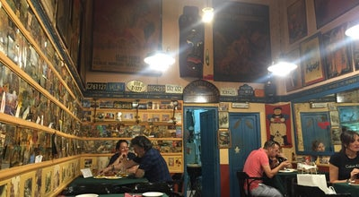 Photo of Tapas Restaurant Victor Bar at Santa Rita 5, Alcoy 03801, Spain