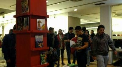 Photo of Art Gallery Centro Simon Patiño at Bolivia