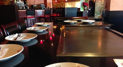 Photo of Japanese Restaurant Saito's Japanese Steakhouse at 4443 Lyons Rd, Coconut Creek, FL 33073, United States
