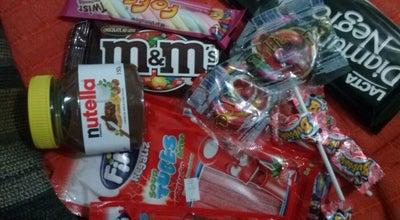 Photo of Candy Store Doce Mania at Av. Brasil, Passo Fundo, Brazil