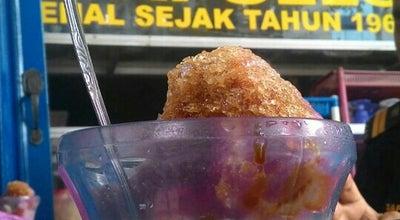 Photo of Dessert Shop Es Apollo at Jl. Jend. Ahmad Yani, Tanjungpinang, Indonesia