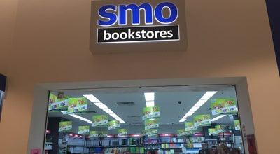 Photo of Bookstore Syarikat Muda Osman (SMO) at Tesco Kota Bharu, Kota Bharu 15050, Malaysia