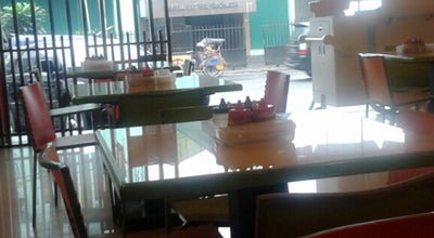 Photo of Asian Restaurant Batagor ihsan at Jln. Ahmad Yani No.237, Sukabumi, Indonesia