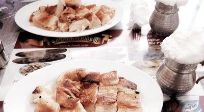 Photo of Breakfast Spot Kır Pidecisi at Turkey