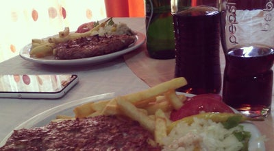 Photo of Diner Restoran Гурман at Kuzman Josifoski, Prilep, Macedonia
