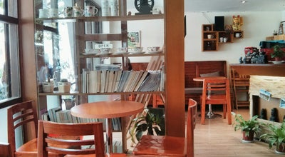Photo of Cafe Coffee Break at 文林街, 昆明, 云南, China