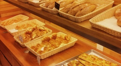 Photo of Bakery JusT HoT at 昆明, 云南, China