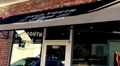 Photo of Coffee Shop Deep South Pops at 1800 N State St, Jackson, MS 39202, United States