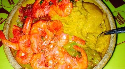 Photo of Brazilian Restaurant Acarajé da Sônia at Alfredo José Inácio, Brumado, Brazil