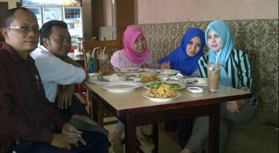 Photo of Cafe Resto & Cafe GM at Jl. Panglima Sudirman, Lumajang 67311, Indonesia