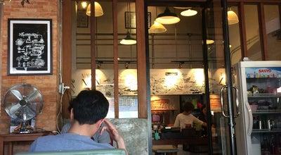 Photo of Coffee Shop COFFEE SOUND By Suwannakit at Nan, Thailand