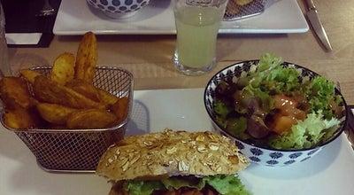Photo of Burger Joint Monty Burger Bar at Rue De Montigny 43, Charleroi 6000, Belgium