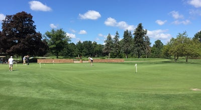 Photo of Golf Course Plum Hollow Country Club at 21631 Lahser Rd, Southfield, MI 48033, United States