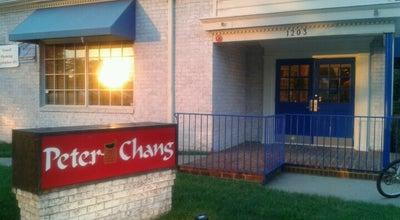 Photo of Chinese Restaurant Peter Chang China Cafe at 1203 Richmond Rd, Williamsburg, VA 23185, United States