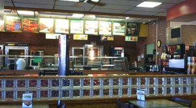 Photo of Sandwich Place Subway at 119 Herlong Ave, Rock Hill, SC 29732, United States