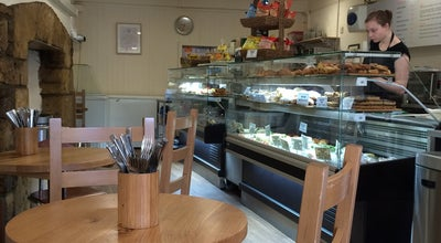 Photo of Sandwich Place La Croissanterie at 98 St Aldate's, Oxford OX1 1BT, United Kingdom