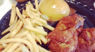 Photo of Fried Chicken Joint Pollo Campero at 5980 Pacific Blvd, Huntington Park, CA 90255, United States