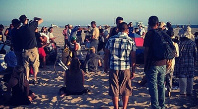 Photo of General Entertainment Venice Beach Drum Circle at Venice, CA 90291, United States